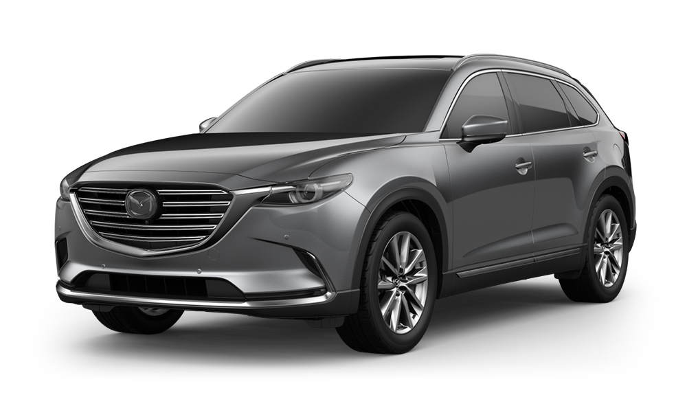 2020 Mazda CX-9 Signature Trim